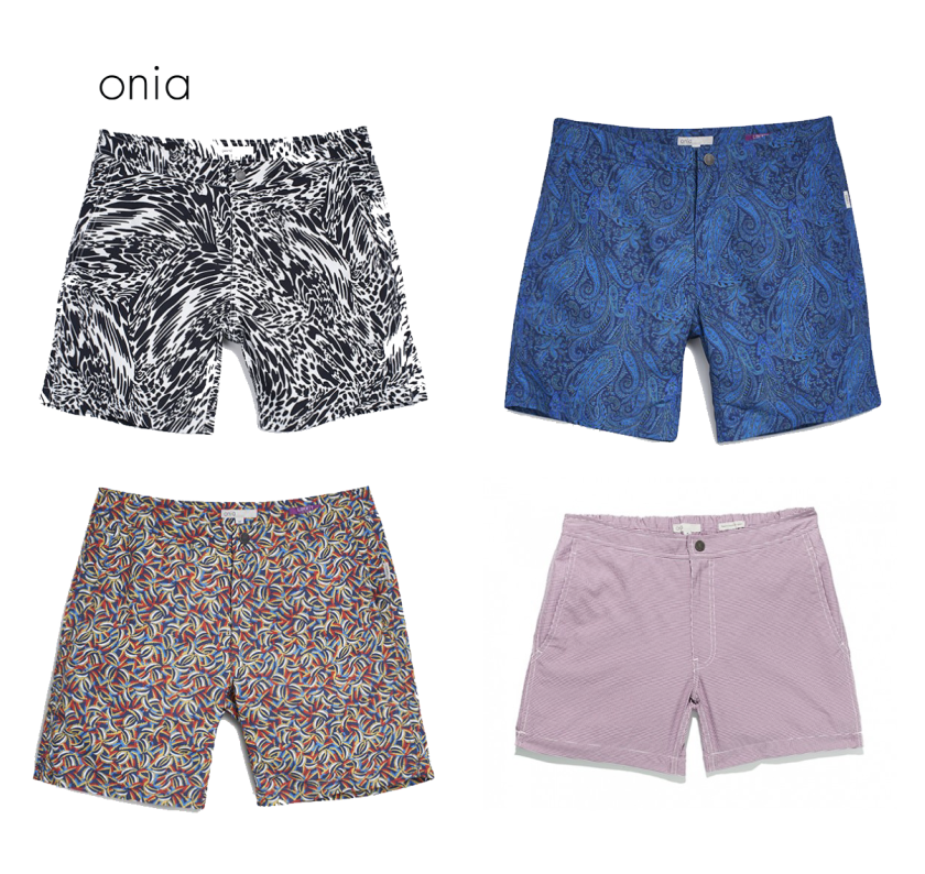 New Onia Spring 2014