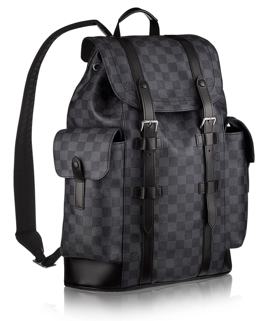 louis-vuitton-christopher-pm-damier-graphite-canvas-men-s-bags--N41379_PM2_Front view